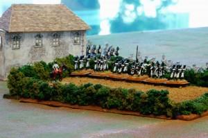 Lasalle guerras napoleónicas