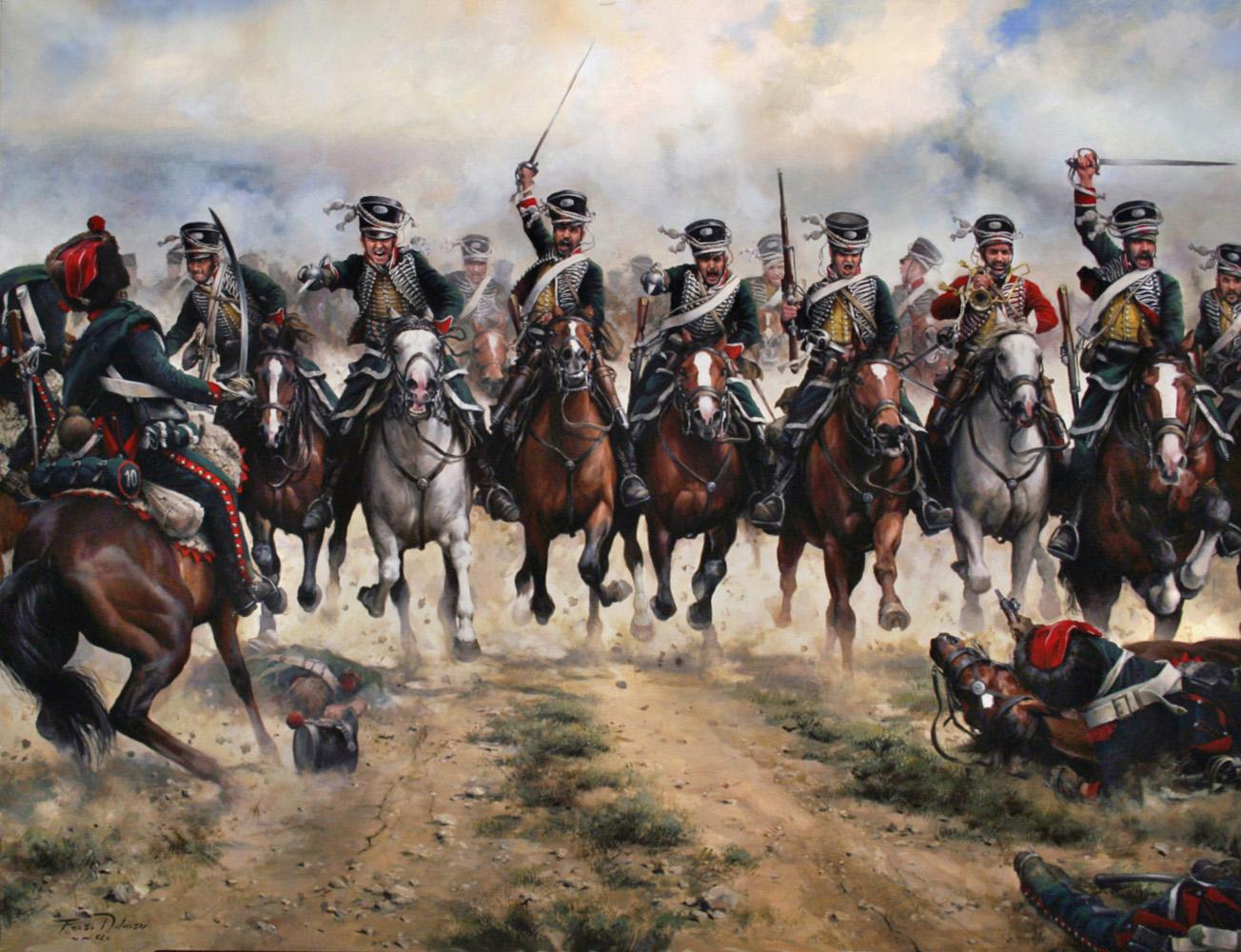 I Campaña Black Powder (2nd Edition) - La Guerra de la